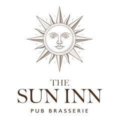 The Sun Inn Chobham logo