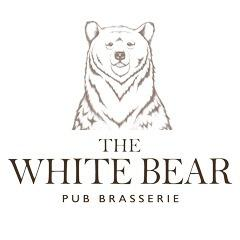 The White Bear Ruislip logo