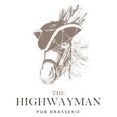 The Highwayman Berkhamsted logo