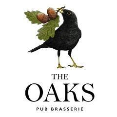 The Oaks Highcliffe logo