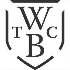 White Brasserie Company  logo