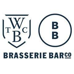 Brasserie Bar Co  logo