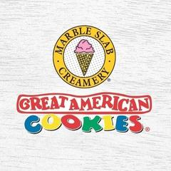 Great American Cookies & Marble Slab Creamery - Pineville