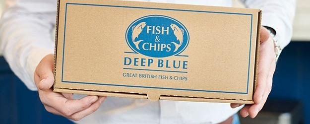 Harpers Fish & Chips - Staxton Brand Cover