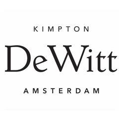 Kimpton De Witt Amsterdam  logo