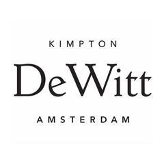 Kimpton De Witt Amsterdam - Engineering logo