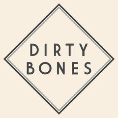 Dirty Bones   logo