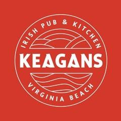 Keagan's Irish Pub logo