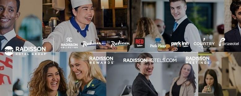 Radisson RED- Aarhus - Rooms Brand Cover