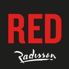 Radisson RED- Aarhus - Rooms logo
