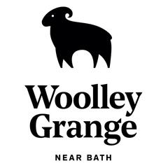 Woolley Grange Hotel logo