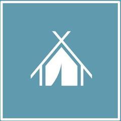 Under Canvas Inc. - Belgrade logo