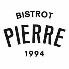 Bistrot Pierre - Nottingham logo