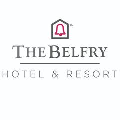 The Belfry - Human Resources logo