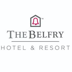 The Belfry - Hotel logo