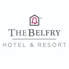The Belfry - Grounds & Greenkeeping logo