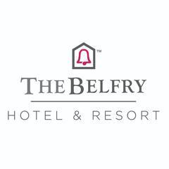 The Belfry Hotel & Resort logo