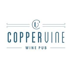 Copper Vine logo