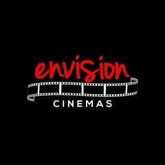 Envision Cinemas Blue Ash logo