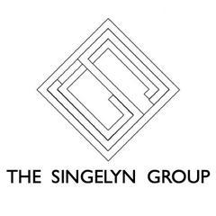 McDonald's New Jersey Singelyn Enterprises logo
