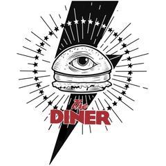 The Diner - Shoreditch logo