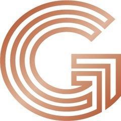 The Guardsman Buckingham Gate  logo