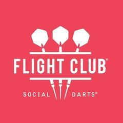 Flight Club - Bloomsbury logo
