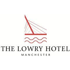 The Lowry Hotel - Accounts logo