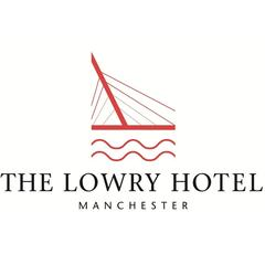 The Lowry Hotel - Front Of House logo