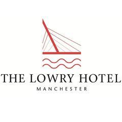 The Lowry Hotel - Kitchen logo