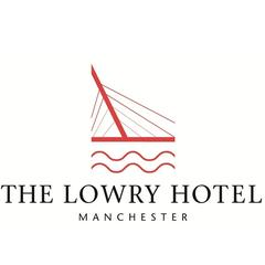 The Lowry Hotel - Maintenance logo