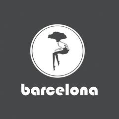 Barcelona Wine Bar • Knox Henderson logo
