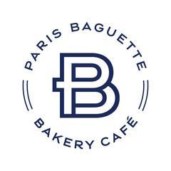 Paris Baguette H-Mart San Francisco logo