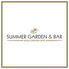 Summer Garden & Bar