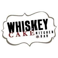 Whiskey Cake Stafford logo