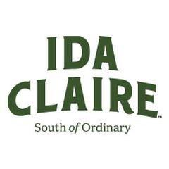 Ida Claire Jacksonville logo