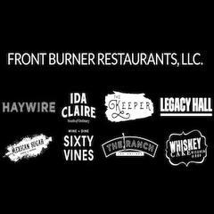 Front Burner Society (Support Center) logo