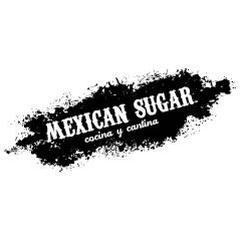 Mexican Sugar Plano logo