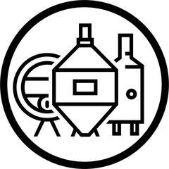 The Three Tuns logo