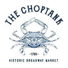 The Choptank logo