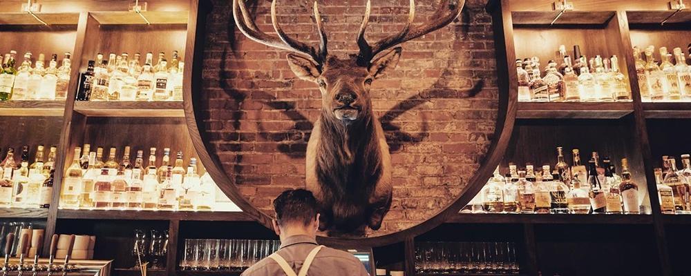 The Elk Room