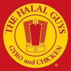 The Halal Guys 95th Street NYC logo