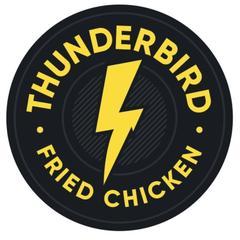 Thunderbird - Paddington logo