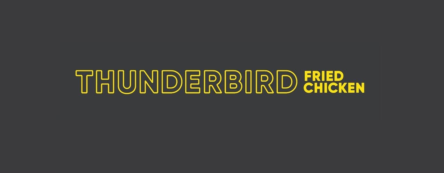 Thunderbird - Paddington Brand Cover