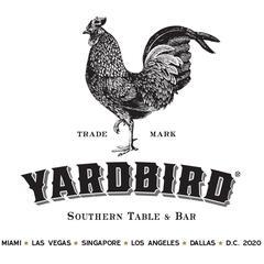 Yardbird DC logo