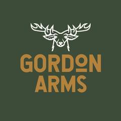 Gordon Arms logo