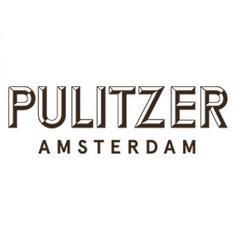 Pulitzer Amsterdam  logo