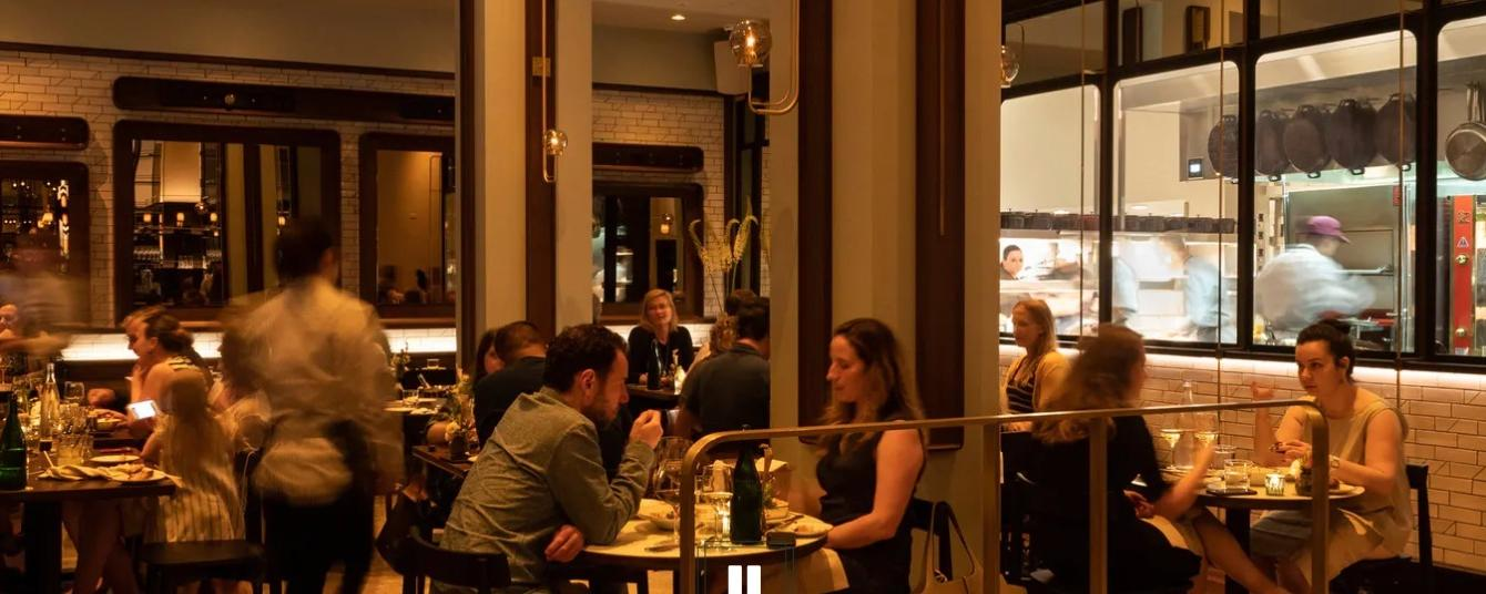 Leonelli Restaurant & Bar Brand Cover