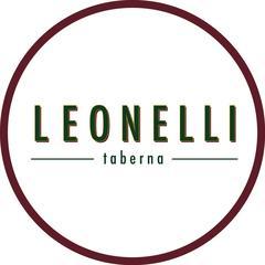 Leonelli Taberna & Bakery logo
