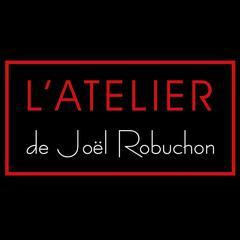 L'ATELIER de Joel Robuchon NY